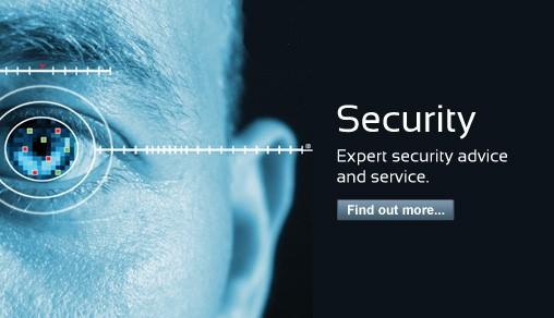 Security-Consultancy